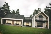 Modern House Designs Ireland