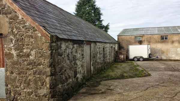 barn conversion broughshane ballymena 01