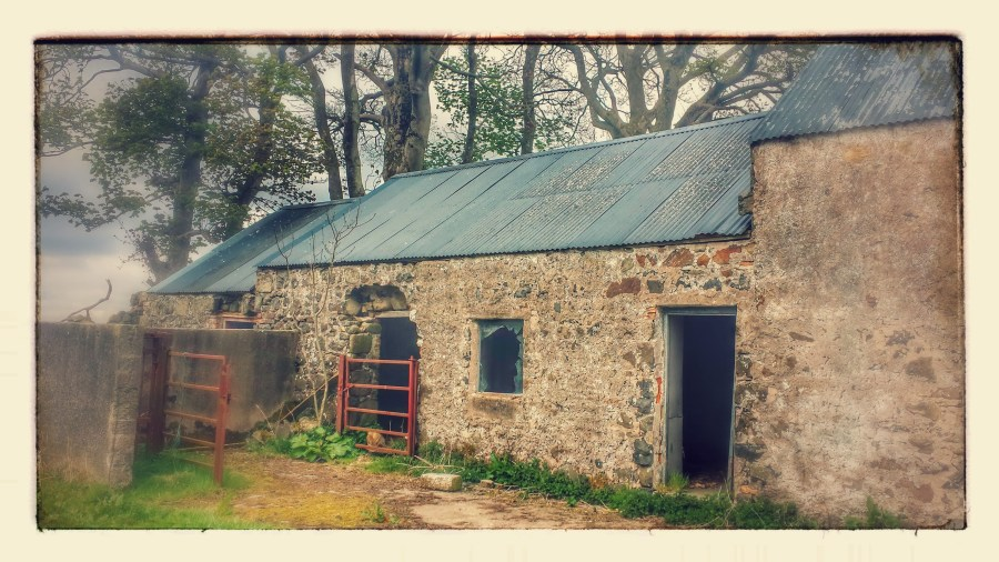 new project broughshane Cottage Ballymena