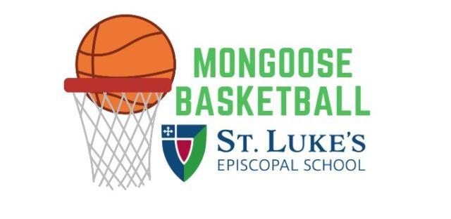 Mongoose Basketball