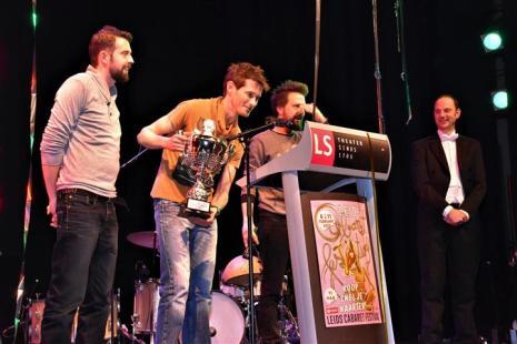 Leids Cabaret Festival (61)