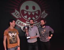 Leids Cabaret Festival (77)