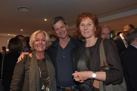 Bart van Mossel afscheid (80)