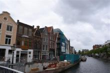 Catharinasteeg open (2)