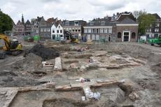 Garenmarkt opgraving (41)