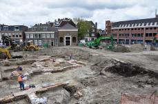 Garenmarkt opgraving (7)