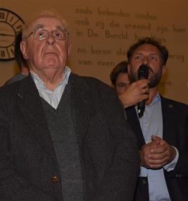 CDA Sybrand Buma (50)