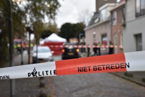 Motorrijder overleden bij fataal ongeval, Broekweg in Valkenburg
