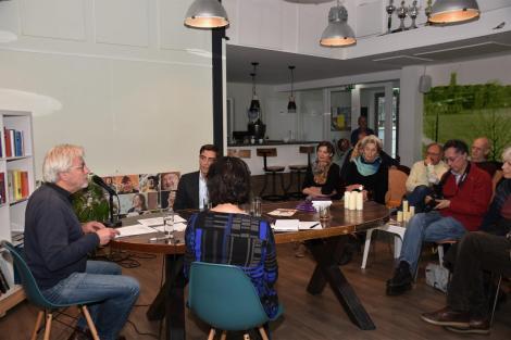 Talkshow Maredijk (1)