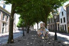 Beelden in Leiden 2018 opbouw (18)