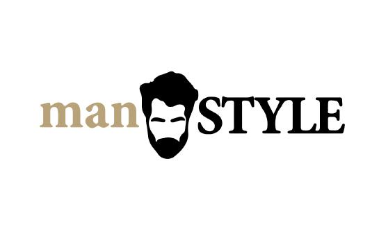 Manstyle.cz logo