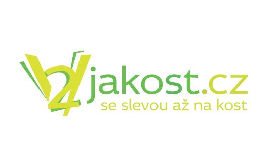2jakost logo