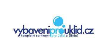Vybaveniprouklid logo