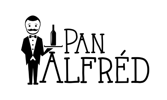 Panalfred logo