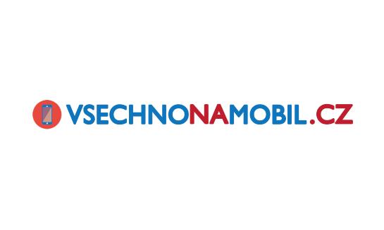 Vsechnonamobil logo