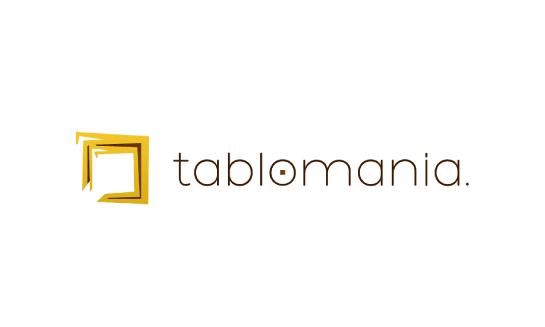 Tablomania.ro logo