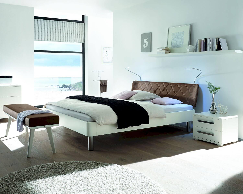 Schöne Betten 140x200   Schrank Celso 3 türig ...