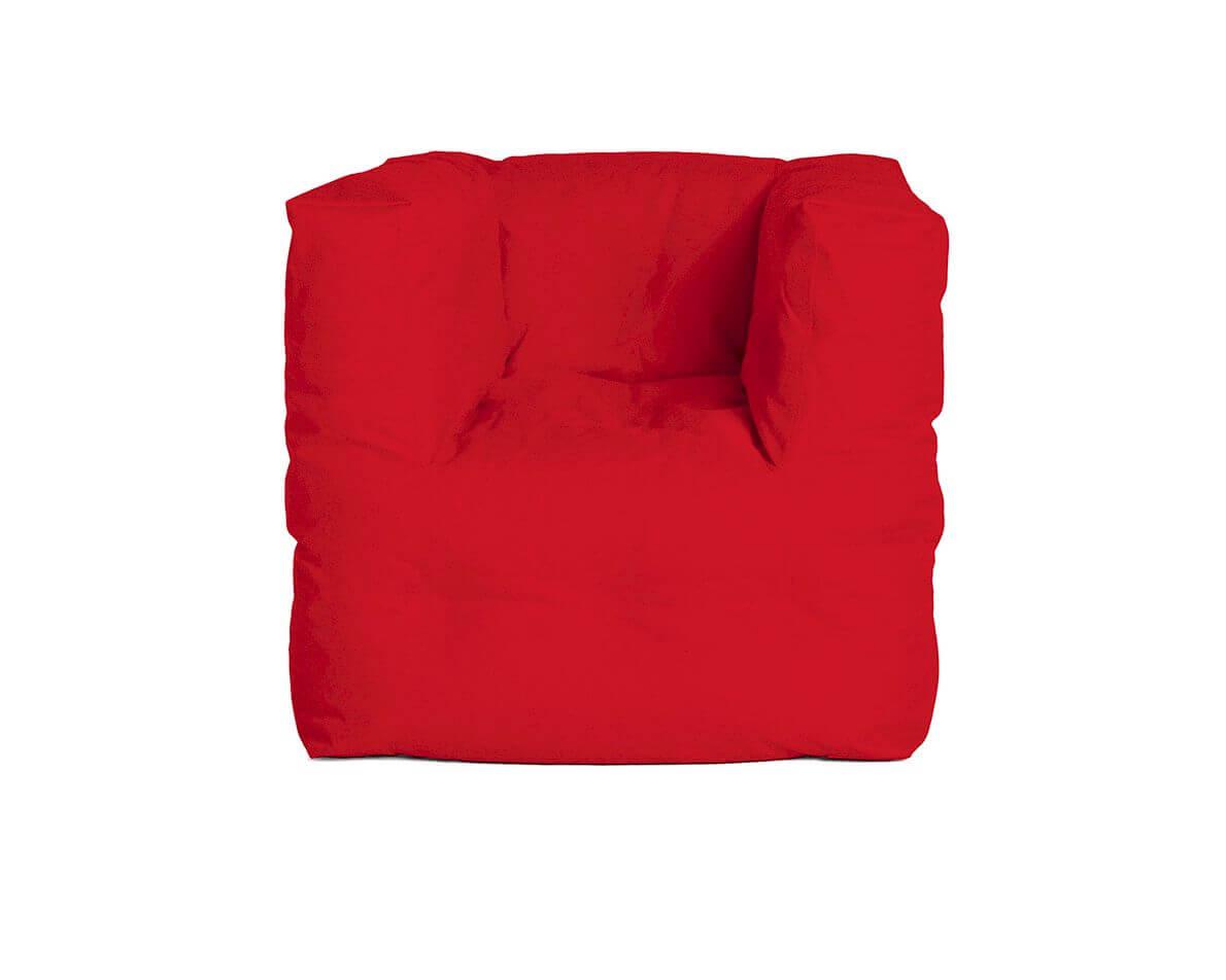 Sitting Bull Sessel Enorm Sitzsack Sofa Outdoor Sitting Bull Flex