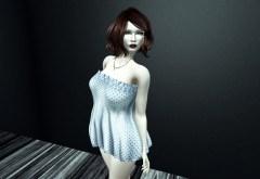 Eluzion Willa - Dress