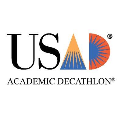 2019 Academic Decathlon Team Announced