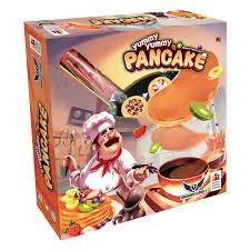 Yummy Yummy Pancake Image