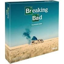 Breaking Bad The Board Game Image