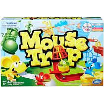 Mousetrap Image