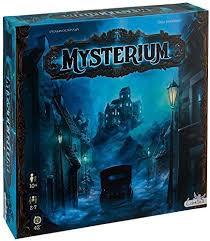 Mysterium Image