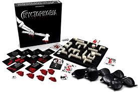Nyctophobia Image
