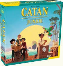 Catan Junior Image