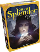 Cities of Splendor Expansions Image