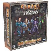 Clank! Legacy Upper Management Pack Image