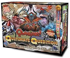 Quarriors! Qultimate Quedition Image