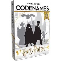 Codenames Harry Potter Image
