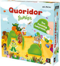 Quoridor Junior Image