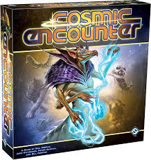 Cosmic Encounter Image