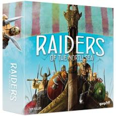 Raiders of the North Sea Image