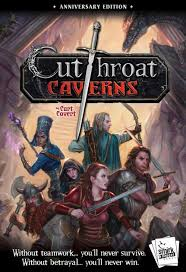 Cutthroat Caverns Image