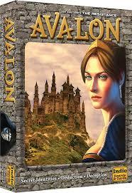 Resistance Avalon Image