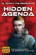 Resistance The Hidden Agenda Expansion Image