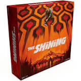 Shining: Board Game Image