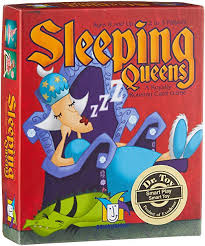 Sleeping Queens Image