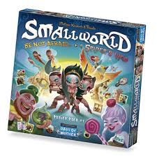 Smallworld Power Pack #1 Image