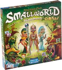 Smallworld Power Pack #2 Image