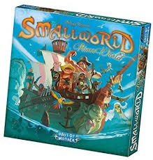 Smallworld Riverworld Image
