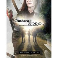 Outbreak: Undead Survivor