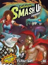 Smash Up It