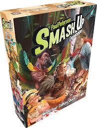Smash Up World Tour: Culture Shock Expansion Image
