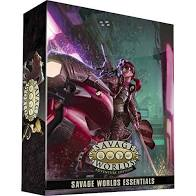 Savage Worlds Essentials Box Kit Image