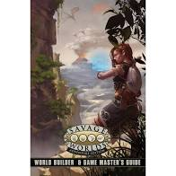 Savage Worlds World Builder and Game Master